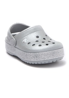 Crocs Crocband Glitter Clog (Toddler, Little Kid & Big Kid)