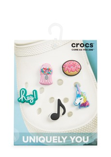 CROCS™ 5-Pack The Sweet Life Jibbitz Shoe Charms (Women)