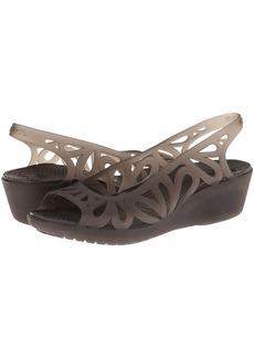 Crocs Adriana Mini Wedge