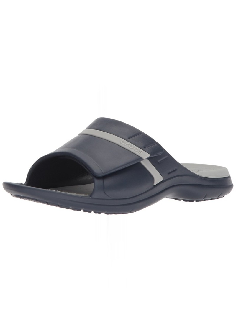 Crocs Adulto Unisex's MODI Sport Slide Sandal  4 US Men/  US Women M US