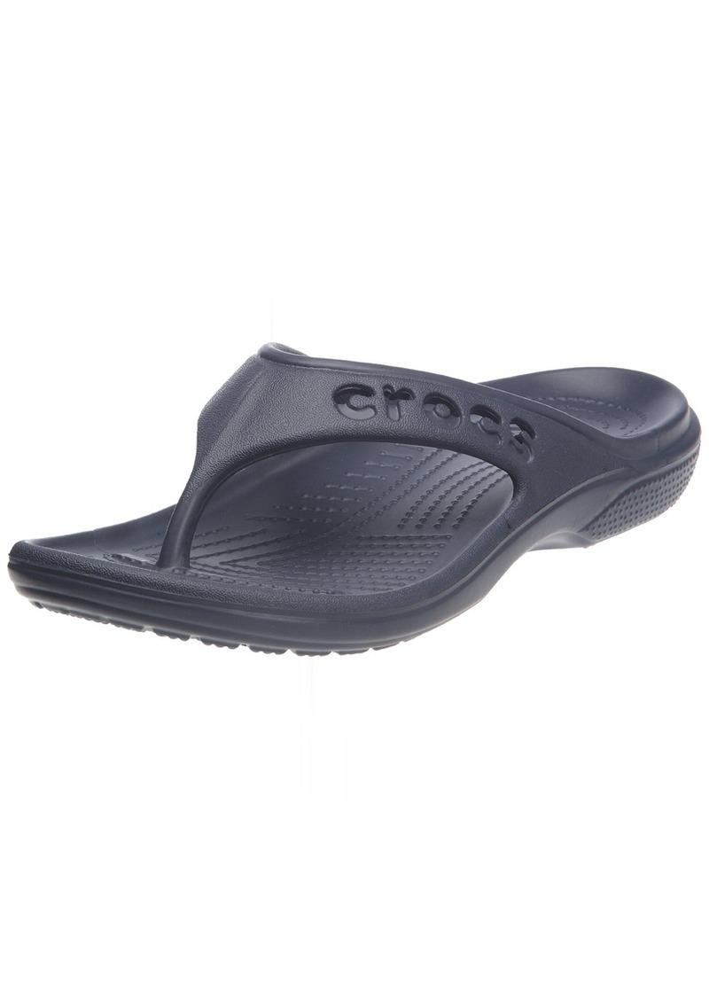 Crocs Baya Flip Flop  8 US Men / 10 US Women