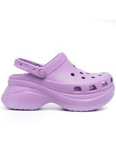 Crocs Bae platform clogs
