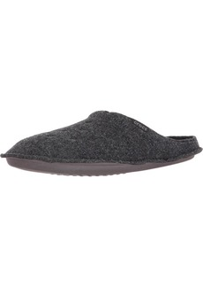 Crocs Classic Slipper Mule Black