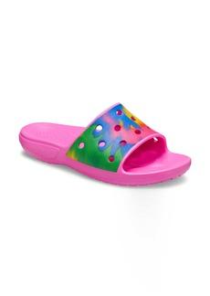 CROCS™ Classic Slide Sandal (Unisex)