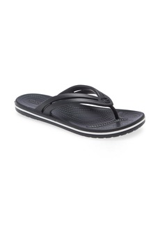 CROCS™ Crocband Flip Flop (Women)