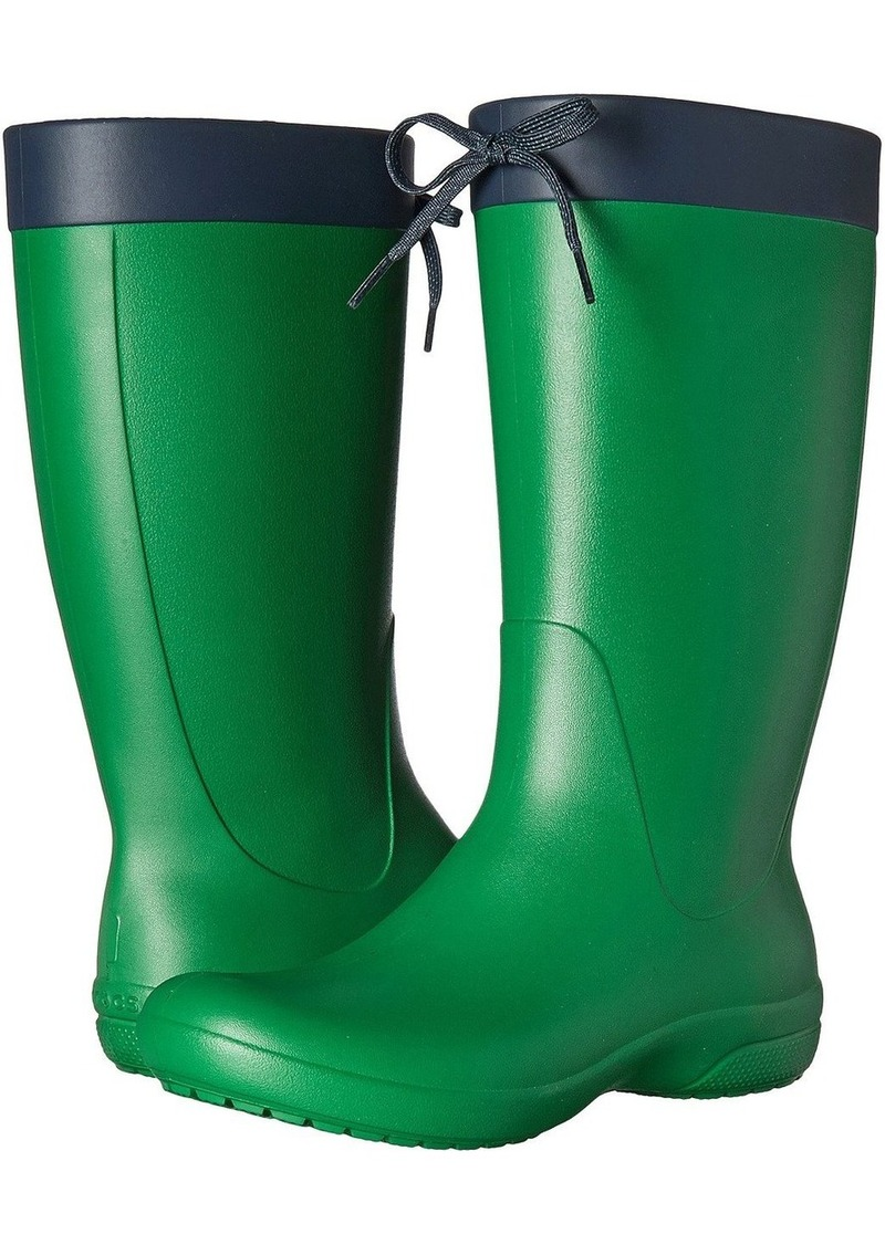 105c23250a87 Crocs Crocs Freesail Rain Boot