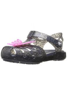 crocs Girls' Isabella Novelty Sandal