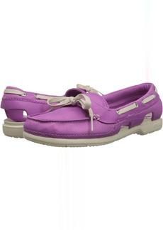 Crocs Kids Beach Line Hybrid Boat Shoe