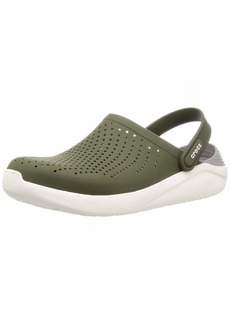 Crocs LiteRide Clog Shoe  15 US Women / 13 US Men M US