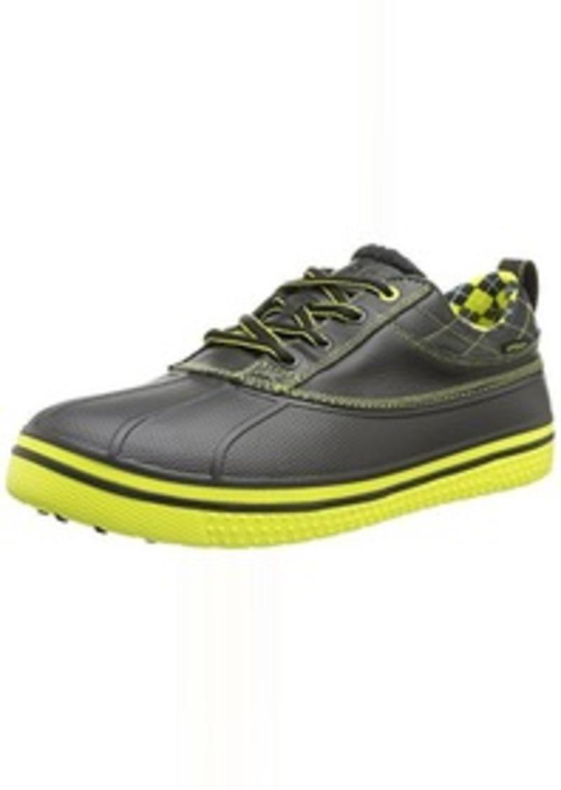 Crocs Crocs Men S Allcast Duck Golf Shoe Shoes Shop It
