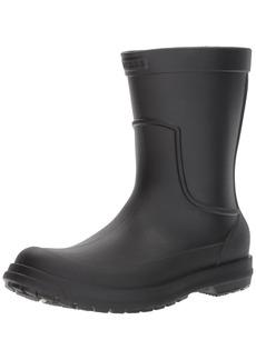 Crocs Men's AllCast M Rain Boot   M US