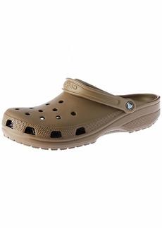 Crocs Men's and Women's Classic Clog Comfort Slip On Casual Water Shoe Lightweight  15 US Women / 13 US Men