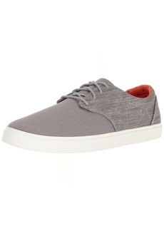 Crocs Men's Citilane Canvas Lace M Fashion Sneaker