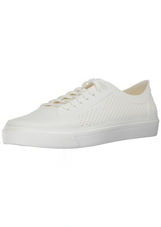 Crocs Men's Citilane Roka Court Fashion Sneaker White
