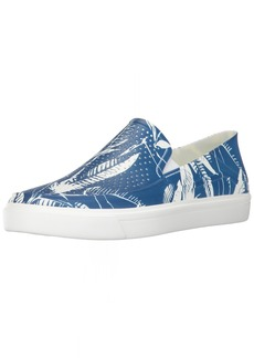 Crocs Men's Citilane Roka Tropical Slip-on Fashion Sneaker