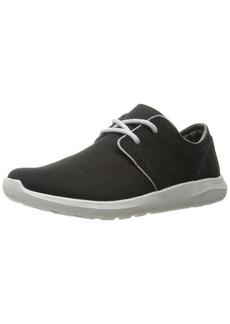 Crocs Men's Kinsale 2-Eye Shoe M Fashion Sneaker   M US