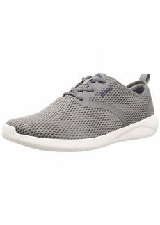 Crocs Men's LiteRide Mesh Lace-Up Sneaker   M US