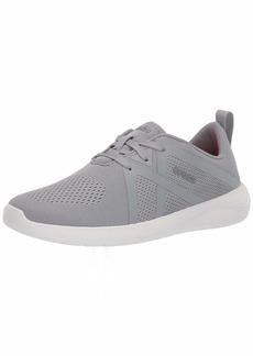 Crocs Men's LiteRide Modform Lace-Up Sneakers Comfort Shoes   M US