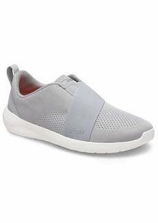 Crocs Men's LiteRide Modform Slip On Sneakers   M US
