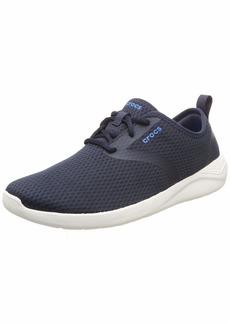 Crocs Men's Literidemlcm Sneaker   M US