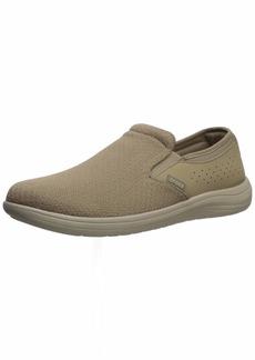 Crocs Men's Reviva Slip On Loafer   M US