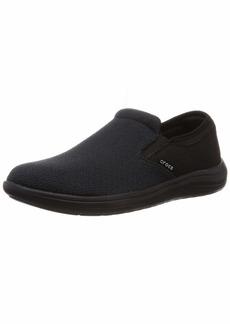 Crocs Men's Reviva Slip On Shoe   M US