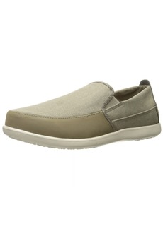 Crocs Men's Santa Cruz Deluxe Slip-on M Loafer