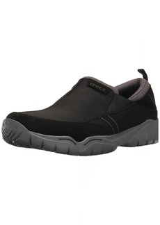 Crocs Men's Swiftwater Edge Moc M Sneaker