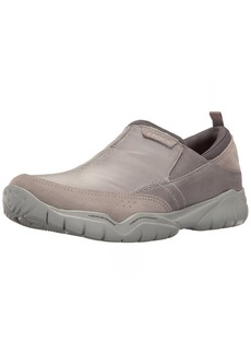 Crocs Men's Swiftwater Edge Moc M Sneaker   M US