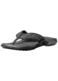 crocs Men's Swiftwater M Flip Flop  11 M US
