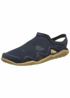 Crocs Men's Swiftwater Mesh Wave Sandals