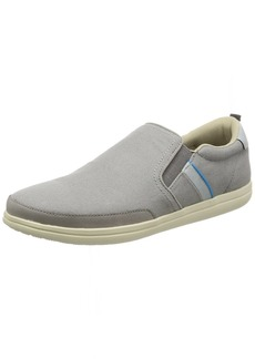 Crocs Men's Torino Slip-on M Char/STU Sneaker
