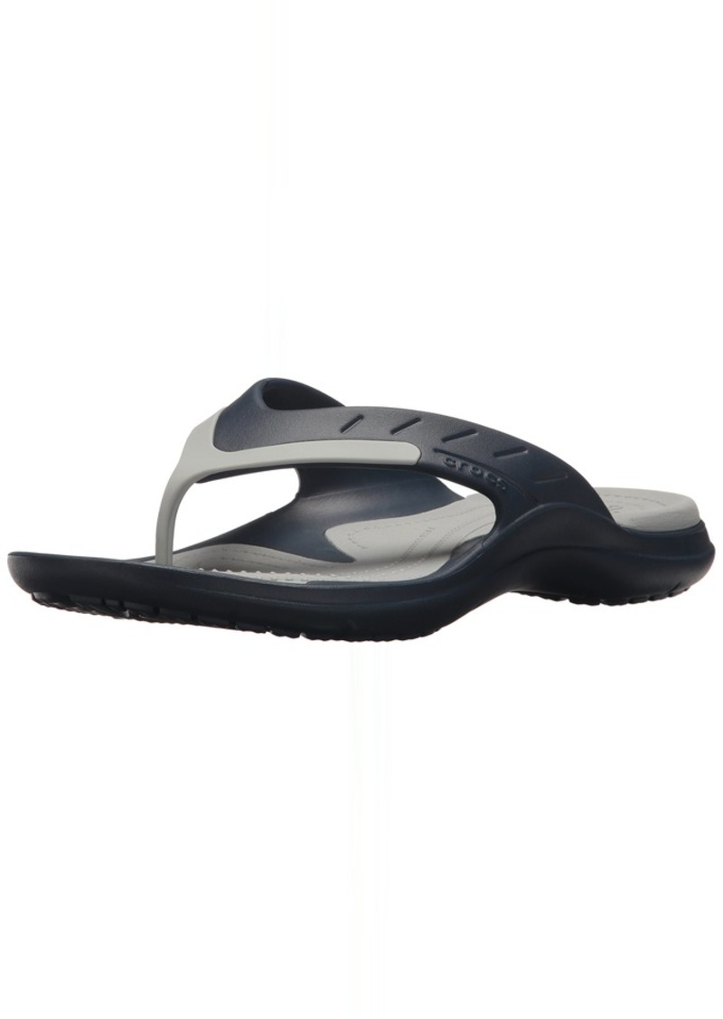87f552c4f30 Crocs Crocs MODI Sport Flip Sandal US Men / 13 US Women | Shoes