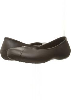 Crocs Olivia II Lined Flat