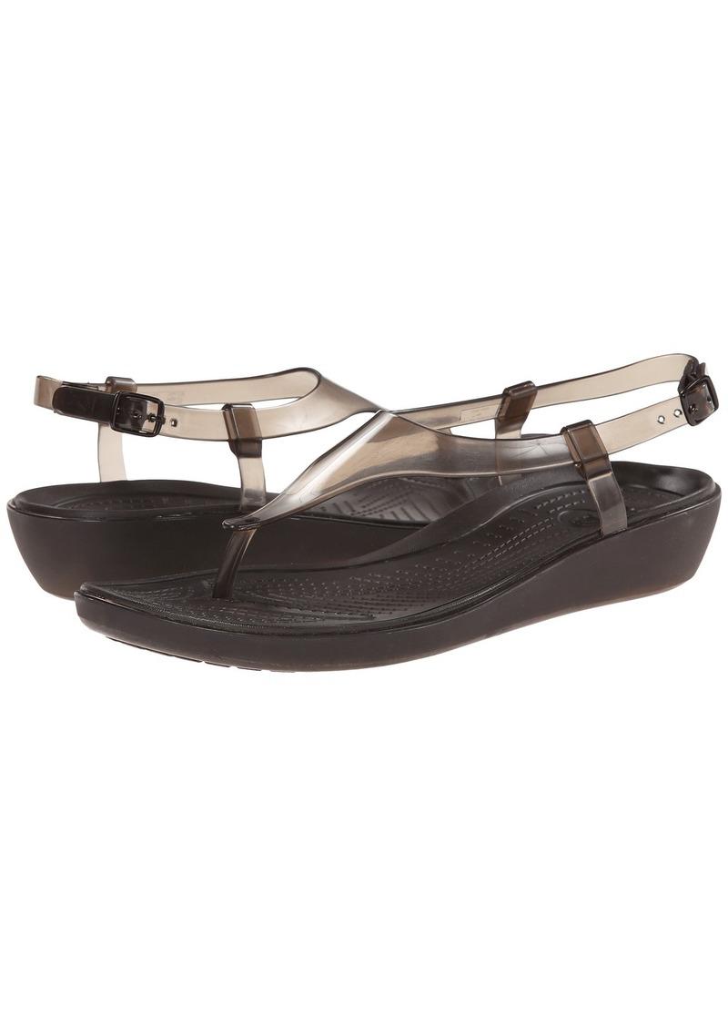 Crocs Really Sexi T-Strap Sandal