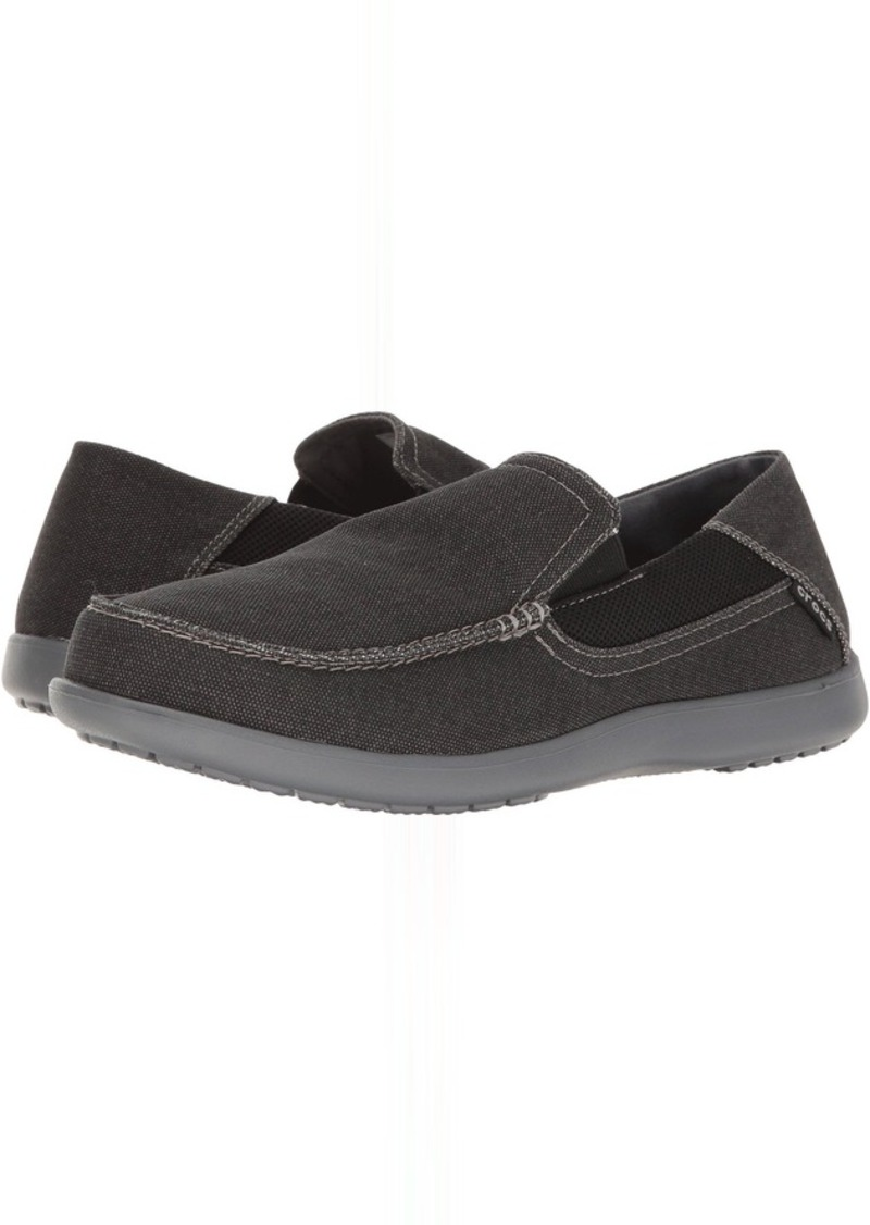 66bd5676830 On Sale today! Crocs Crocs Santa Cruz 2 Luxe