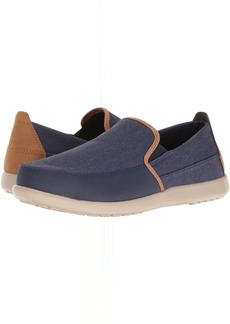 Crocs Santa Cruz Deluxe Slip-On