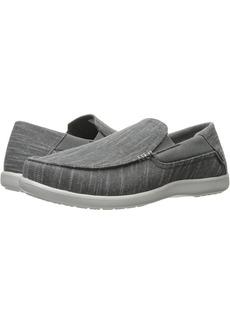 Crocs Santa Cruz II Luxe Slub Slip-On