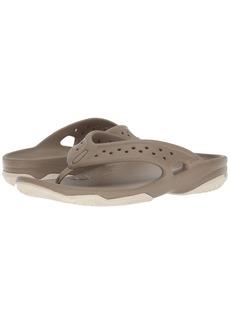 Crocs Swiftwater Deck Flip