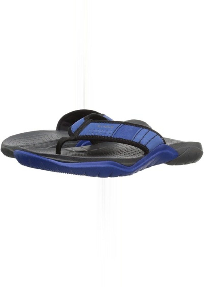 4130764e6e2d69 Crocs Swiftwater Flip