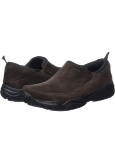 Crocs Swiftwater Leather Moc