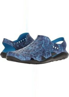 Crocs Swiftwater Wave Graphic