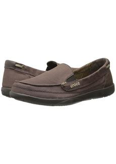 Crocs Walu Canvas Loafer