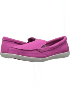 Crocs Walu II Canvas Loafer