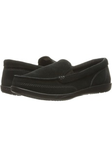Crocs Walu II Suede Loafer