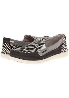 Crocs Walu Wild Graphc Loafer