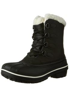 crocs Women's AllCast II Snow Boot   M US