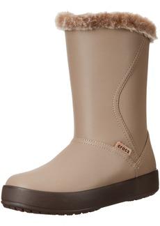 crocs Women's Colorlite Mid Boot W Ankle Bootie   US/ M US M US