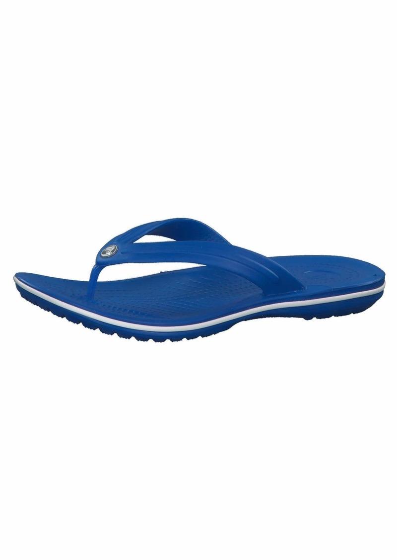 Crocs Women's Crocband Flip Flop | Slip On Sandals | Shower Shoes