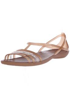 crocs Women's Isabella Jelly Sandal